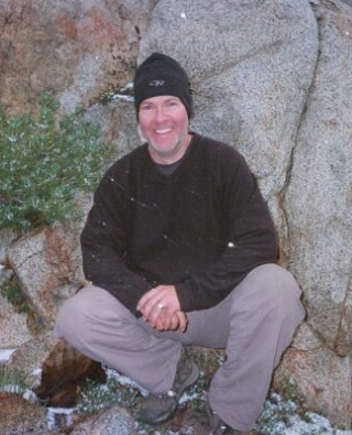 Rob Rainer