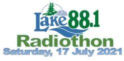 Lake88 Radiothon
